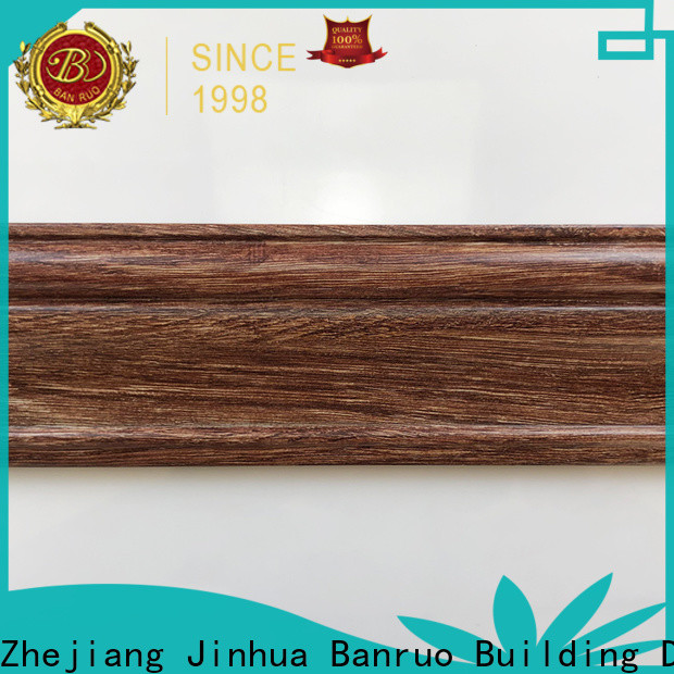 Banruo cheap interior door frame molding best manufacturer bulk production