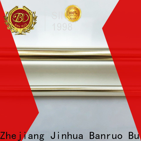 Banruo new custom frame moulding best supplier for home