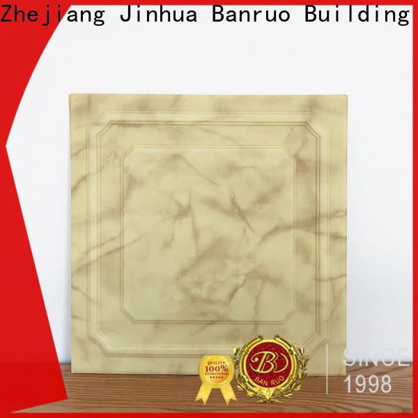 Banruo interior decorative panels factory direct supply on sale