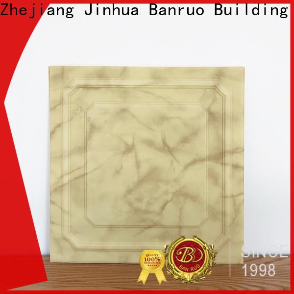 Banruo interior decorative panels factory direct supply on sale