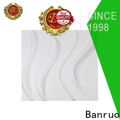 durable 3d wall panels living room manufacturer on sale