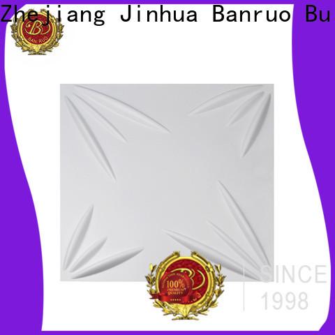 Banruo decorative wall tile panels directly sale bulk production