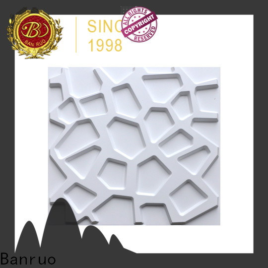Banruo 3d wall panels for sale suppliers for sale