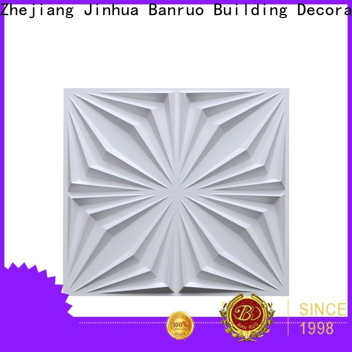 Banruo house wall panels series for promotion