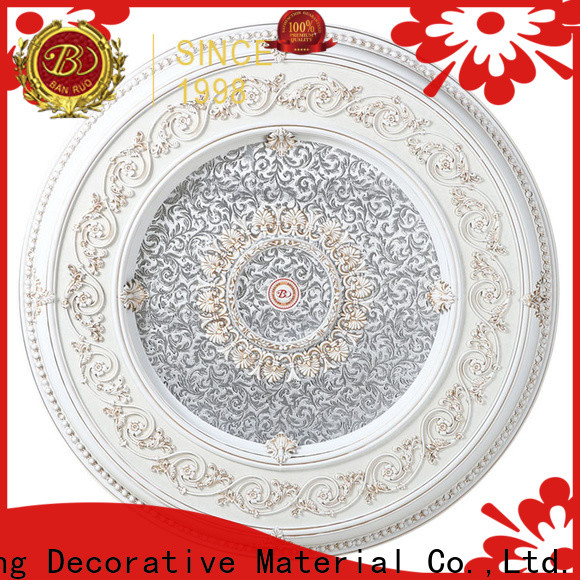 Banruo top quality artistic ceiling factory for home