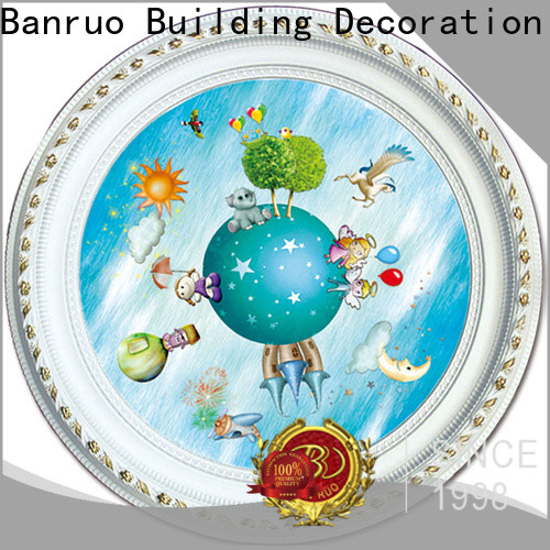 Banruo house ceiling tiles design for architecture