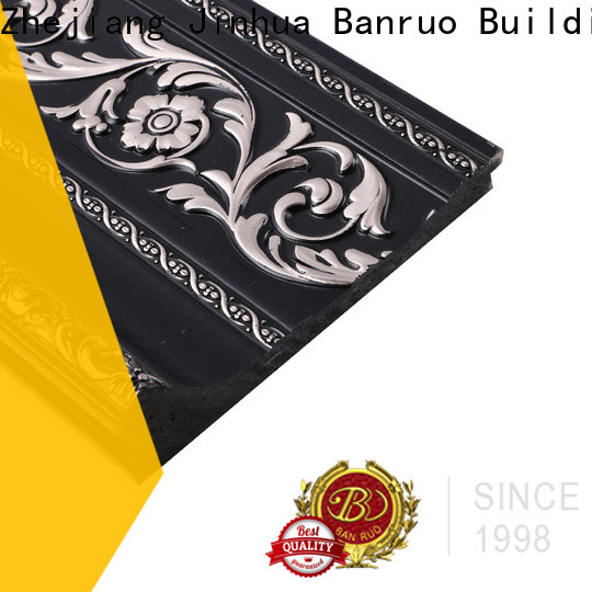 Banruo worldwide crown molding sizes company for sale