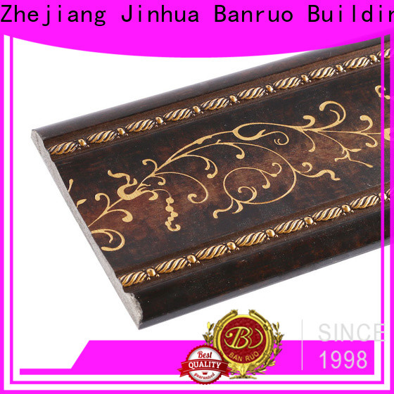 hot-sale types of crown molding best manufacturer for building decor