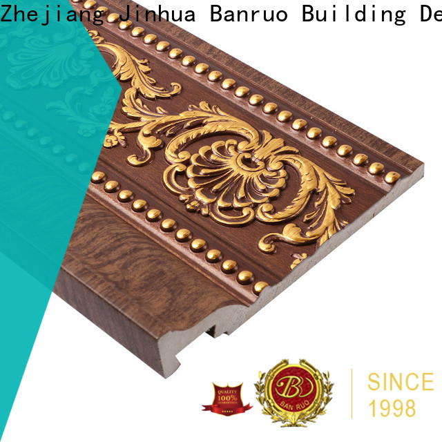 Banruo crown molding kits with good price for sale