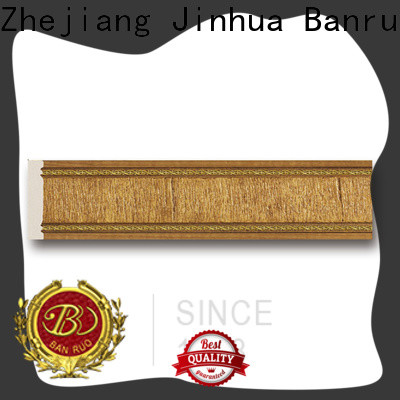 Banruo exterior door frame molding supply for home