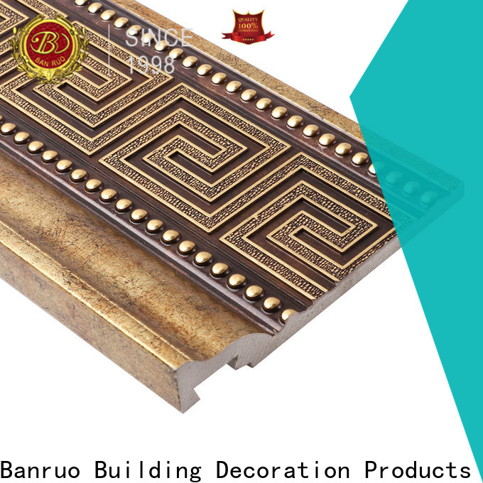 Banruo nice crown molding series for sale