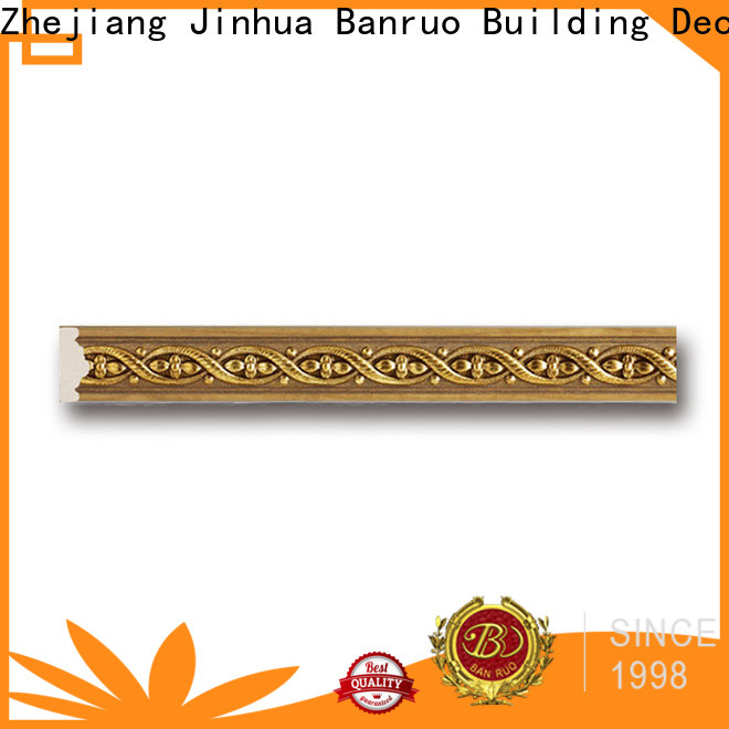 Banruo practical home window molding for business for architecture