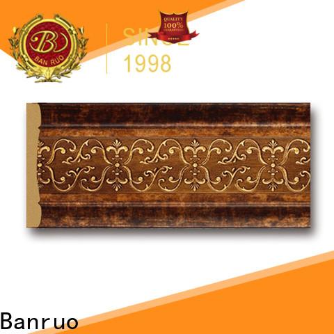 Banruo ceiling fan decorative molding best manufacturer for architecture