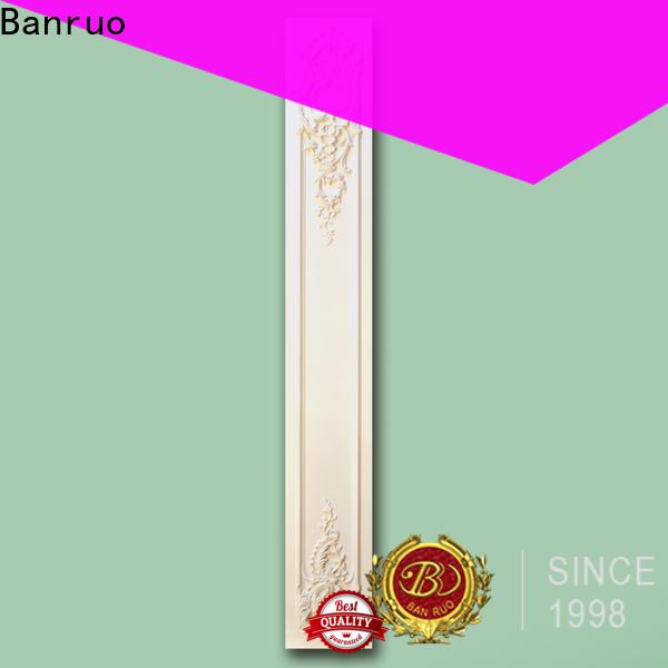 Banruo decorative wall panel sheets supplier bulk production
