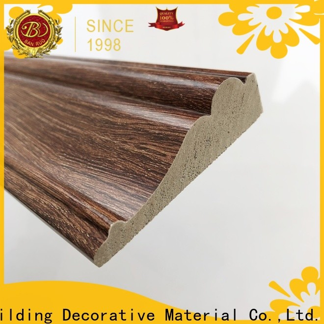Banruo moulding cost wholesale for building decor