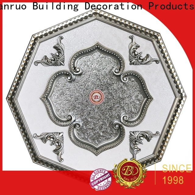 cheap oversized ceiling medallions from China for sale