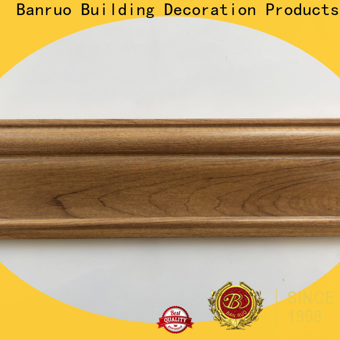 high-quality indoor window moulding from China for building decor