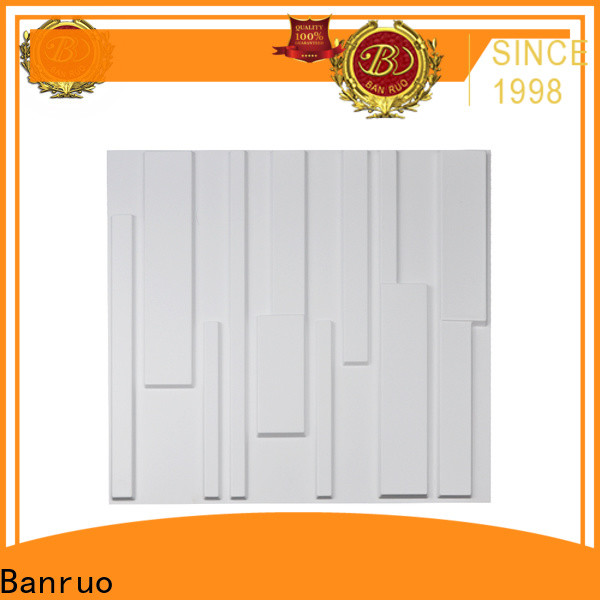 Banruo best modern wall panels for sale wholesale for home