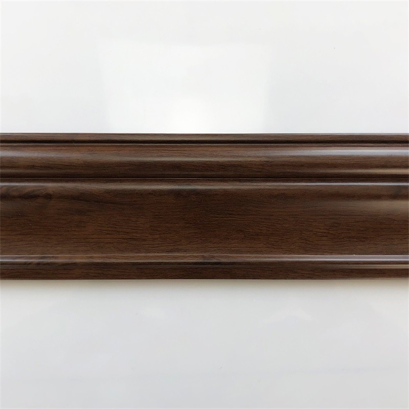 Banruo Classic PS Polystyrene Pictures Frame Moulding Skirting for Interior Decoration