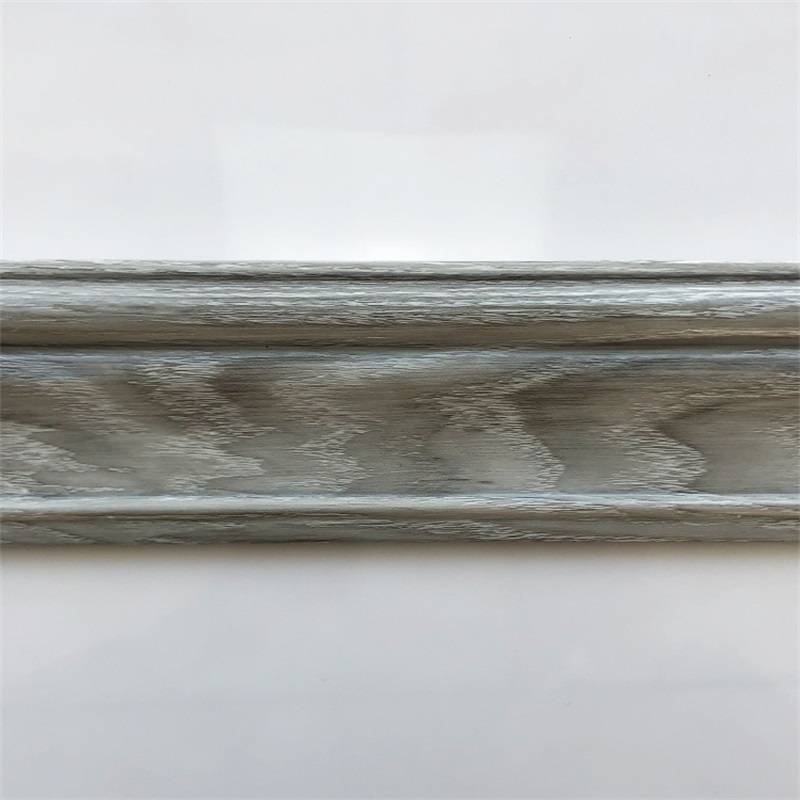 Banruo Best Buy Ps Polystyrene Chair Rail Baseboard Moulding for The Building