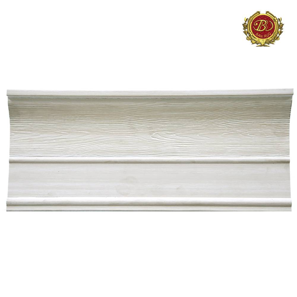 Banruo Cheap European Style PS Polystyrene Home Decorative Window Moulding