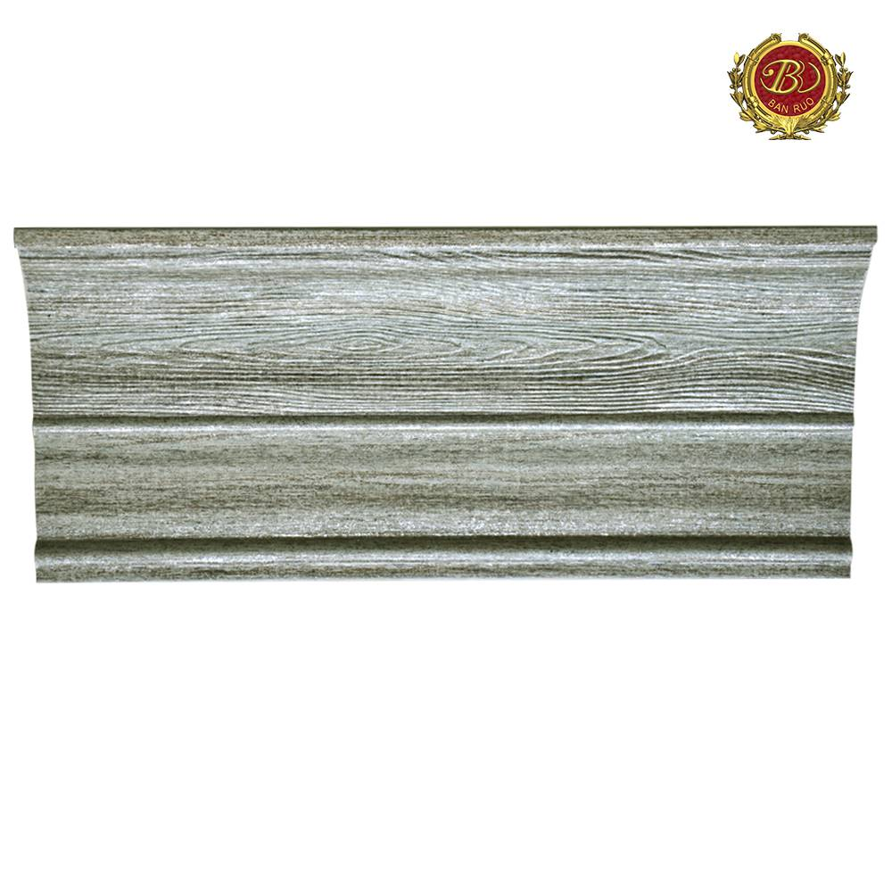 Banruo New Arrival PS Antique Window Moulding Cornice For Interior Decoration