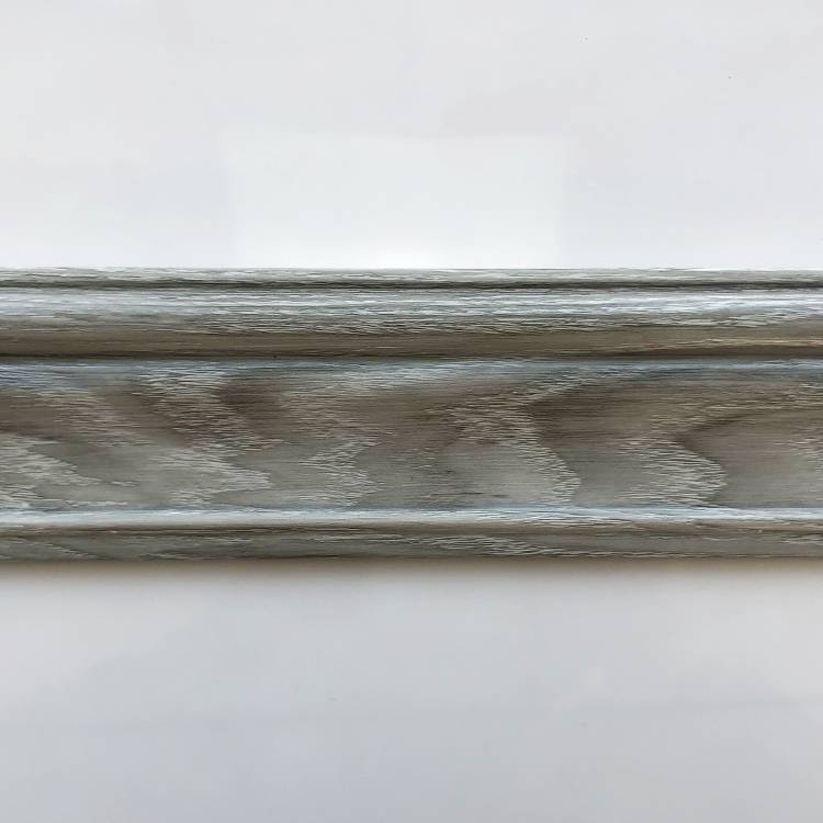 Banruo Wholesale Ps Polystyrene Chair Rail Baseboard Decorative Frame Mouldings for Building