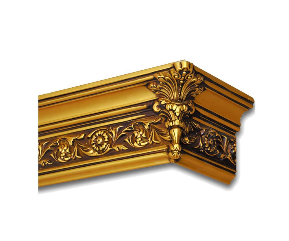 Banruo ceiling molding around chandelier best manufacturer for architecture-2