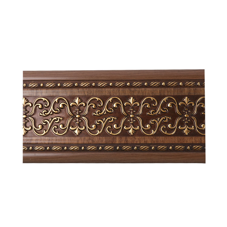 Banruo worldwide different kinds of crown molding with good price with high cost performance-1