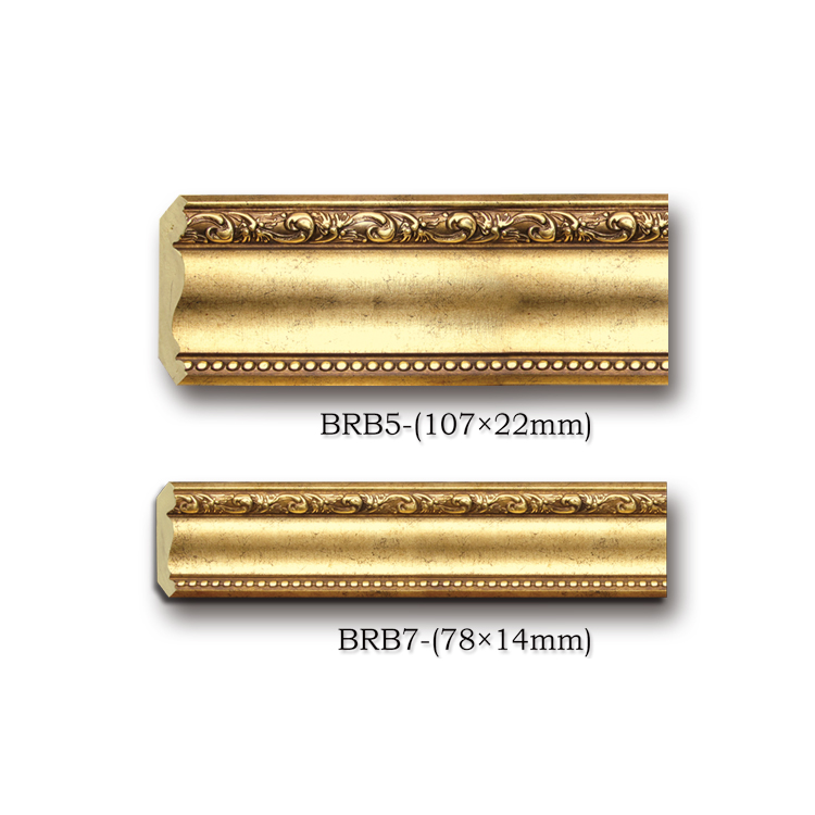 Banruo ceiling molding around chandelier best manufacturer for architecture-1