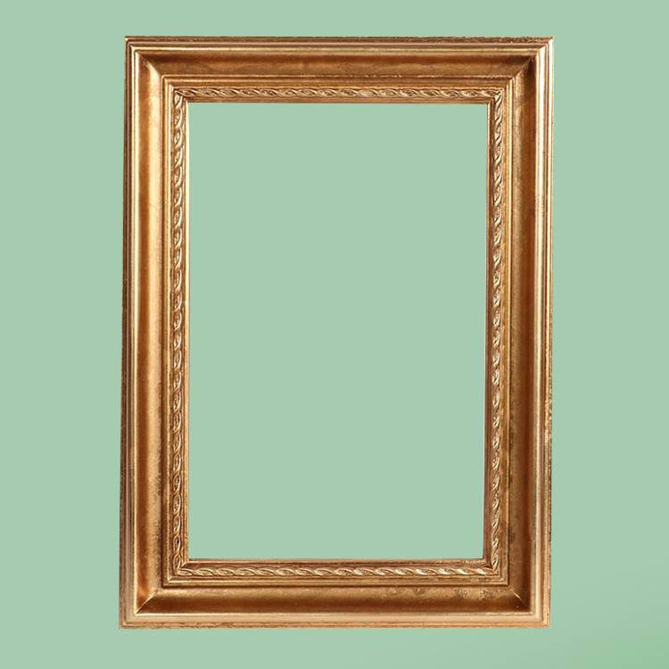 Banruo New Arriving Antique Style PS Photos Picture Frame Moulding For Wall Decoration Material