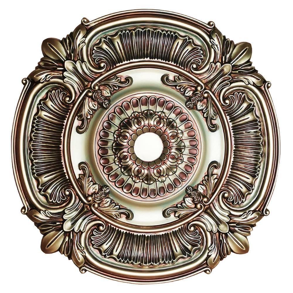 Banruo Hot sale Decorative PU Ceiling Tile Panels For Interior Lighting Decor